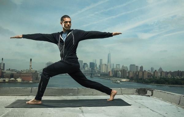 5 حرکت کششی عالی برای مقابله با میگرن