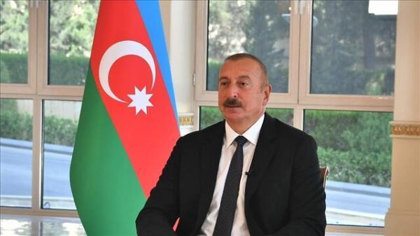 تور ارمنستان: علی اف: خواهان برقراری روابط با ارمنستان هستیم، شرایط در قفقاز جنوبی ممکن است کاملا تغییر کند